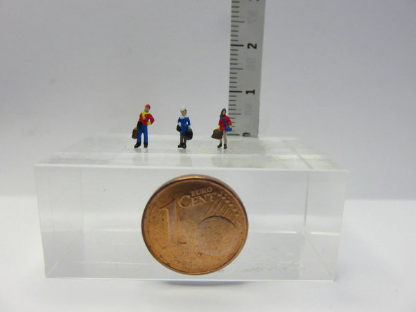 EW07 winterliche Figuren (1:220)